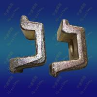 Good quality rail clamp on sale Manufactures