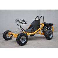 196CC Engine Drift Bike Dune Buggy Automatic Drive System Heavy Duty Chain Manufactures