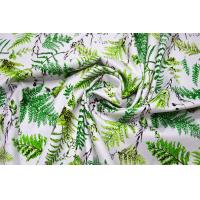 Quality 130x70 Fine Printed Cotton Canvas / Twill Cotton Fabric For Garment for sale