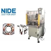 Automatic stator inslot needle coil winding BLDC stator winding machine Manufactures