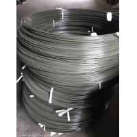 Cold Drawn Bundy Tube Galvanized Steel Pipe for Refrigeration System ASTM Standard Manufactures