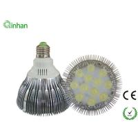 High Power 12W 50000 hours PAR38 Aluminum and Lens LED Par Bulbs QH-P38ES-1W12B Manufactures