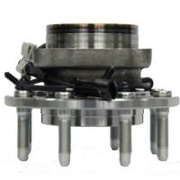 Chevrolet , GMC , HUMMER Front Wheel Hub Bearing 515058 , 15042868 , BR930416 Manufactures