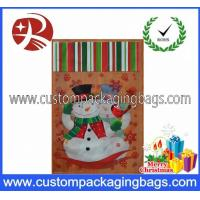Quality Eco Die Cut Handle Plastic Bags for sale
