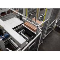 Quality Affordable Low Level Palletizer for the Stacking of Cartons / Bags / Barrels for sale