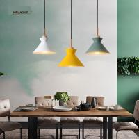 Quality Modern pendant lights indoor Home Decration Lighting suspension luminaire for sale