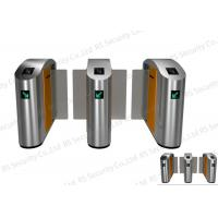 China Sliding Retractable Barrier Gate / Retractable Security Barriers Bi-direction on sale