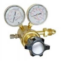 Buy cheap compact pressure regulator/single stage regulator/double stage regulator from wholesalers