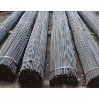 HRB400 35 mm Carbon Steel Bar Deformed Reinforcement For Construction Manufactures
