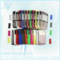 China exporter housing cover for Blackberry 8300 8310 8320 wholesalers for sale