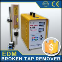 Small Mini EDM Machine bolt burner drill remover machine for sale Manufactures
