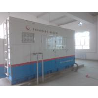 Quality Hydraulic Reciprocating CNG Station Compressor 5000×2600×2750mm for sale
