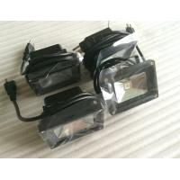 Buy cheap RGB color IP65 waterproof led flood light 10W with RF control from wholesalers