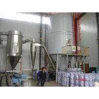 Spray Industrial Drying Machine Producing Solid Powder From Liquid Materials Manufactures