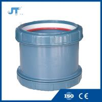 Blue PP water plastic pipe and water drainage tube Manufactures