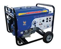 3.5kva Three Phase Gasoline Generator Carburetor (AD5500-C) Manufactures