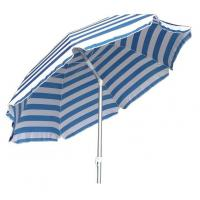 Quality Beach Umbrella PVC / Steel Inflatable Promotional Products With Repair Kits for sale