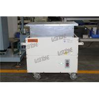 Simple Mechanical Shaker Table , Vibration Test Machine Vertical and Sine Wave Manufactures