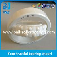 China Double Row 1209 Ceramic Ball Bearings Industrial Standard Packing on sale