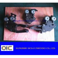 Industrial Free Trolley Conveyor components 3 inch 4 inch 6 inch Manufactures
