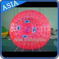 Human Sized Inflatable Zorb Ball , Water Zorb , Snow Zorb for sale