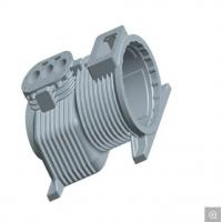 Motor Housing Multi Cavity Mold Manufactures