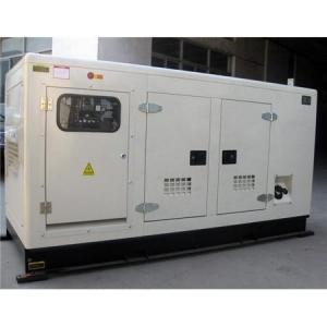 Silent 200 KVA Cummins Diesel Generator With Cummins Engine 6CTAA8.3 - G2 Manufactures