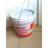 China Baier Interior Wall Putty on sale