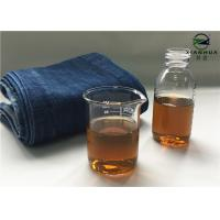 Phosphate Free Neutral Cellulase Enzyme For Denim Stone - Washing And Biopolishing Manufactures