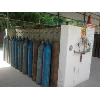 Cryogenic Air Separation Oxygen Gas Plants Bottling Filling Station With Liquid Oxygen Pump Manufactures