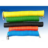 SMC Clear Polyurethane Pneumatic Tubing For Industrial Robots Multiple Color Manufactures