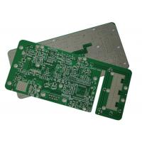 multilayer high frequency Rogers 3003 pcb with 1.524 mm thinckness board for bluetooth speakers Manufactures