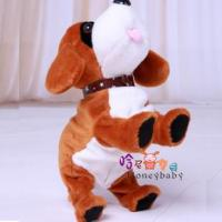 Buy cheap Intelligent Electronic Dog Pet/ Cool Dog C2/ Voice Control/ Honeybaby from wholesalers
