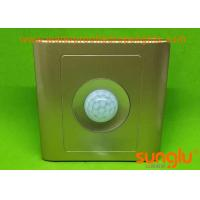China Infrared IR White Automatic Motion Sensor Extinguishing Lamp  Control Motion Sensor on sale