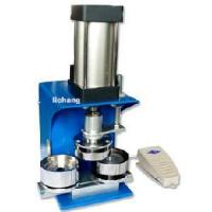 Pneumatic Pin Button Machine Manufactures