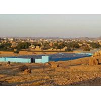 Quality UNICEF Operate 100HP Solar Water Pumping System For Irrigation and Village Water Supply for sale