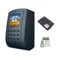 Quality Hysoon 3000 Users Rfid Card Recognition Door Access Control Machine for sale