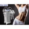 Buy cheap PZ LASER Multifunctional Skin Tightening Contouring Cavitation Vacuum Body from wholesalers
