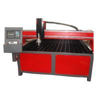 CNC Table Flame/Plasma Cutter Manufactures