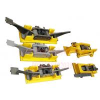 Diamond Core Drilling Tools Foot Clamp Dead Weight Clamp And Jaws For Drilling Manufactures