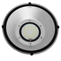 China Waterproof IP65 LED High Bay Lights SMD 3030 , MGCP Tech Aluminum And Glass Lens on sale