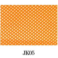 China Sportswear Polyester Eyelet Mesh Fabric JK-05 on sale