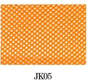 Sportswear Polyester Eyelet Mesh Fabric JK-05 Manufactures