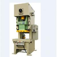 High Precision Automatic Mechanical Press Machine With Photoelectric Protector Manufactures