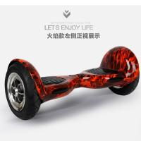 Motorized Outdoor Sport Two Wheel Self Balancing Scooter With LG Lithium Batteries Manufactures