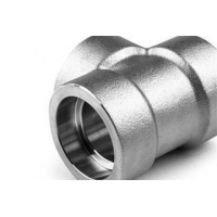 ASME B16.11 6000LB Stainless Steel SS Socket Weld Tee Manufactures