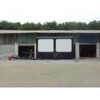 Large Projection 0.55mm Inflatable backyard Movie Screen Commercial grade Manufactures