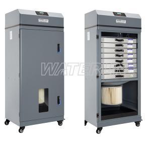 Soldering Fume Extraction System Soldering Exhaust Extractor Machine for Welding & Soldering Industry Manufactures