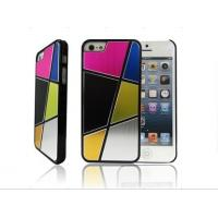 UV Delicate Cell Phone Protective Cases Durable For iPhone 5 Manufactures