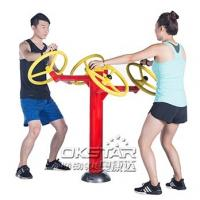 China good quality cheap Outdoor Fitness Equipments-shoulder rehabilitation equipment Manufactures